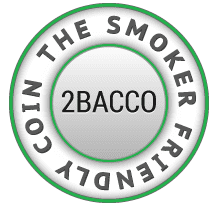 2BACCO Coin live price