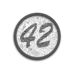 42 Coin Price