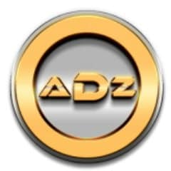 Buy Adzcoin cheap