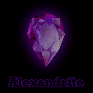 Buy Alexandrite cheap