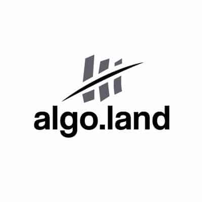 Algo.Land live price