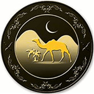 Arab League Coin live price