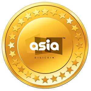 Buy Asiadigicoin cheap