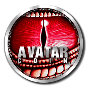 Avatar Coin live price