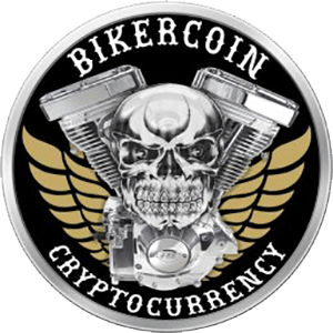 Buy Bikercoins cheap