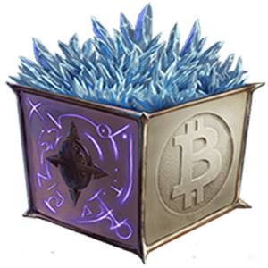 Buy BitCrystals cheap