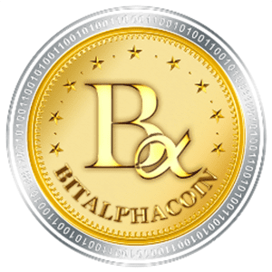 Buy BitalphaCoin cheap