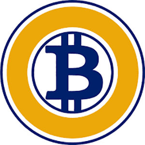 Bitcoin Gold live price