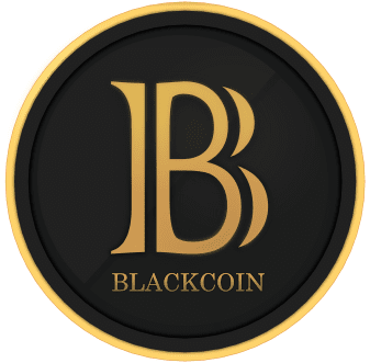 BlackCoin live price