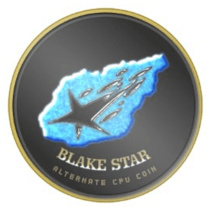 BlakeStar Converter