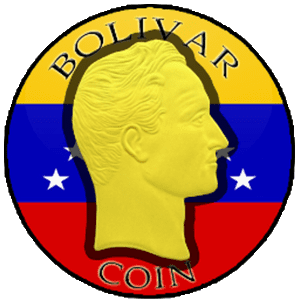 Buy BolivarCoin cheap