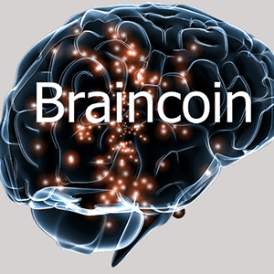 BrainCoin live price