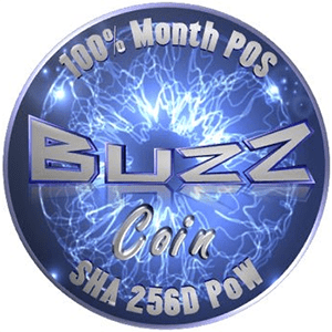 Buy BuzzCoin cheap