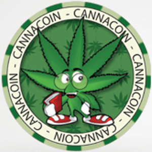 CannaCoin live price