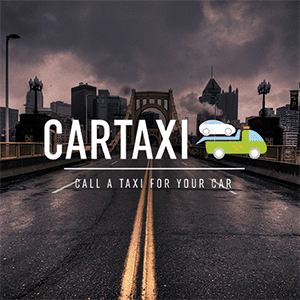 CarTaxi live price