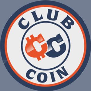 ClubCoin live price