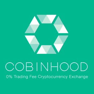 Cobinhood live price