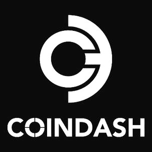 CoinDash live price