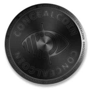 ConcealCoin To USD
