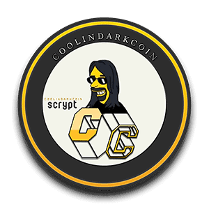 CoolDarkCoin live price