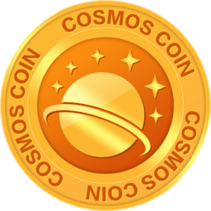 Achat CosmosCoin pas cher