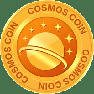 CosmosCoin live price