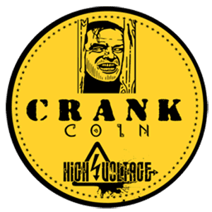 Buy CrankCoin cheap