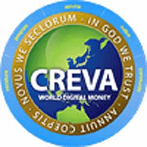 Creva Coin live price