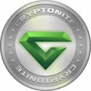Cryptonite To USD