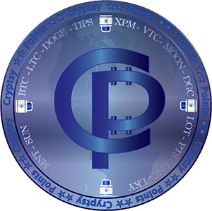 Cryptsy Points