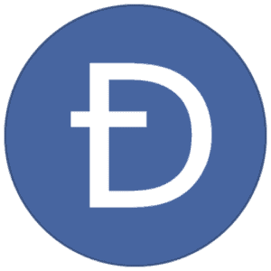 Dashcoin live price