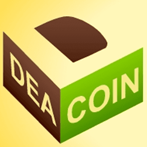 Buy Degas Coin cheap