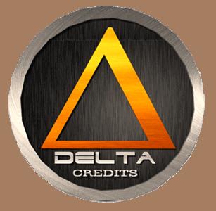 DeltaCredits live price