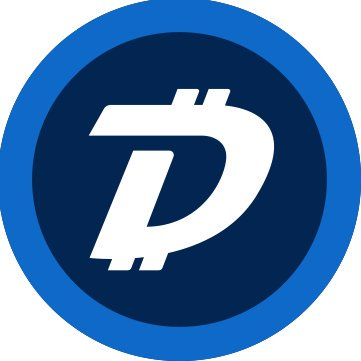 DigiByte live price