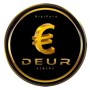 DigiEuro live price
