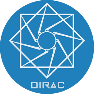 Dirac Coin live price