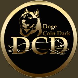 DogeCoinDark live price