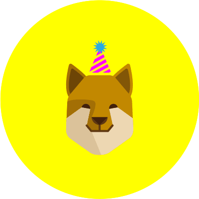 Buy DogeParty cheap