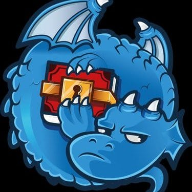 Buy Dragonchain cheap