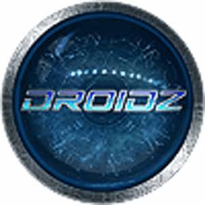 Convertisseur Droidz en Euro