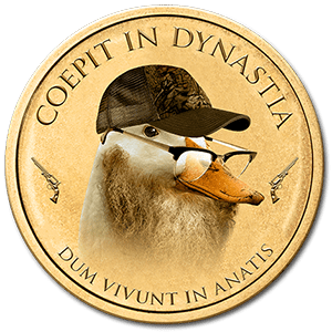 Buy DuckDuckCoin cheap