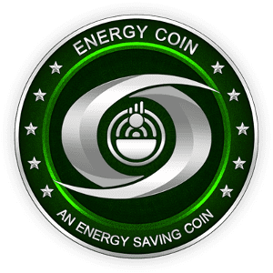 EnergyCoin To USD