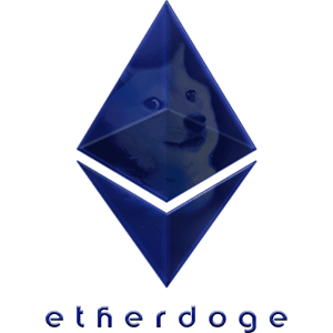 EtherDoge live price