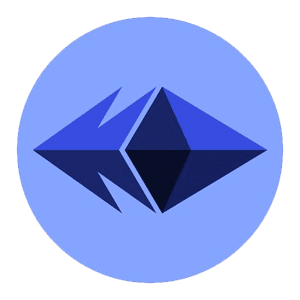 Ethereum Blue live price