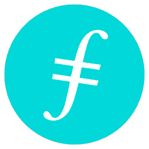 FileCoin live price
