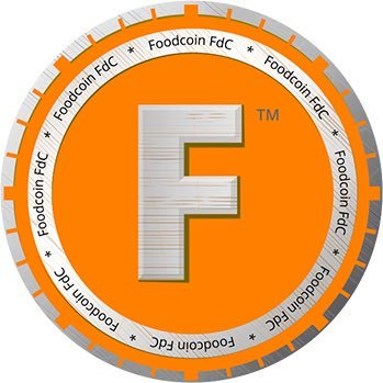 FoodCoin live price
