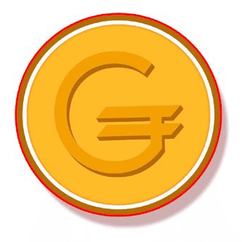 GBR Coin live price
