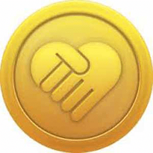 GiveCoin live price