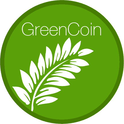 GreenCoin live price