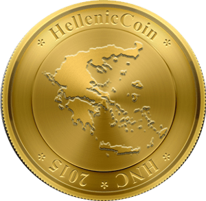 Buy Hellenic Coin cheap